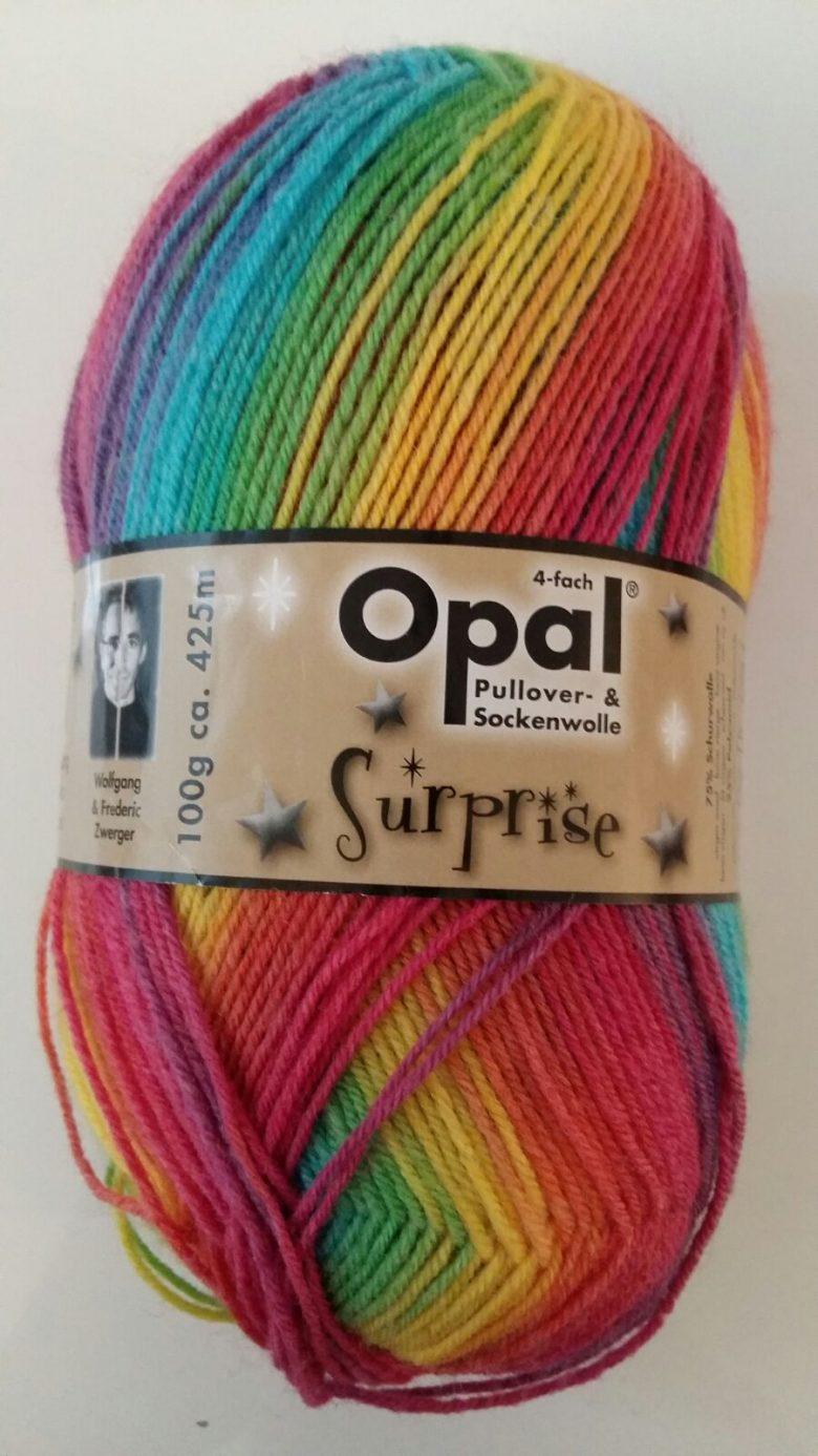 Opal Surprise